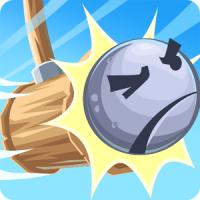 Hammer Time (App เกมส์ค้อนยักษ์ป้องกันปราสาท)
