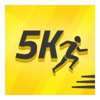 5K Run (App สอนวิ่งออกกำลังกาย)