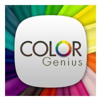 Color Genius by LOréal Paris (App เลือกสีเครื่องสำอาง กับการแต่งตัว)