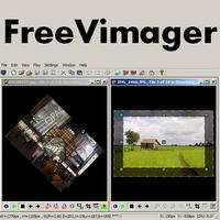 FreeVimager (โปรแกรม FreeVimager ดูภาพ แต่งภาพ ดูหนัง ทรีอินวัน)