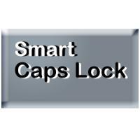 SmartCapsLock (โปรแกรม SmartCapsLock เปลี่ยนตัวอักษรด้วย Caps Lock)