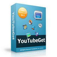 YoutubeGet (ดาวน์โหลดไฟล์วีดีโอจากอินเทอร์เน็ต แปลงไฟล์ได้)
