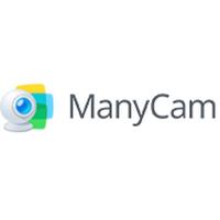 ManyCam (โหลด ManyCam เพิ่มลูกเล่น กล้อง Webcam ฟรี)