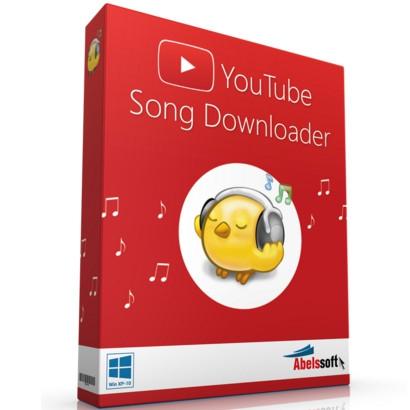 YouTube Song Downloader :