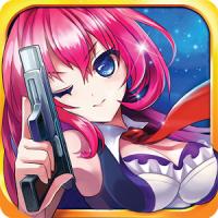 Girls Reload (App เกมส์สาวน้อยมือปืนกวาดล้างองค์กรลับ)