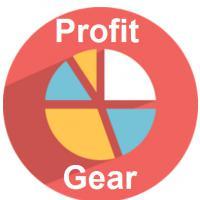 Profit Gear (โปรแกรม Profit Gear คำนวนต้นทุนสินค้า)