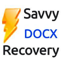 Savvy DOCX Recovery (โปรแกรม Savvy DOCX Recovery ซ่อมแซมไฟล์ Word)