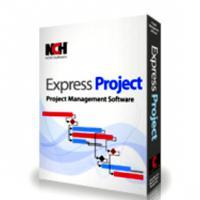 Express Project (โปรแกรมวาด ทํา Gantt Chart ฟรี)