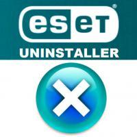 ESET Uninstaller (เครื่องมือลบโปรแกรม NOD32 หมดจด และโปรแกรมจาก ESET)