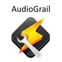 AudioGrail (โปรแกรม AudioGrail จัดการรายชื่อ แก้ไขไฟล์เพลง MP3)