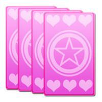 App ดูดวงไพ่ยิปซีความรัก