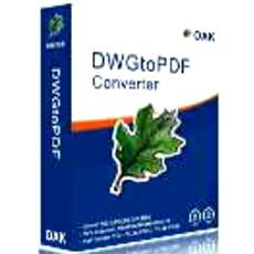 DWG to PDF Converter (โปรแกรม แปลงไฟล์ DWG เป็น PDF) :