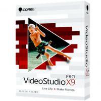 Corel VideoStudio Pro (โปรแกรม VideoStudio ตัดต่อวีดีโอ มืออาชีพ)