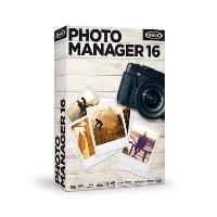 MAGIX Photo Manager (โปรแกรมจัดการรูป ตกแต่งรูปฟรี)