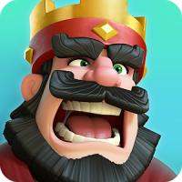 Clash Royale (App เกมส์เดินทัพ แข่งตีป้อมแบบเรียลไทม์)
