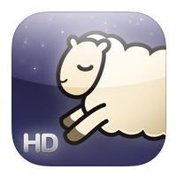 Count Sheep HD (App นอนนับแกะหลับสบาย)