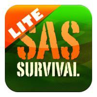 SAS Survival Guide Lite (App คู่มือสอนการดำรงชีพในป่า)