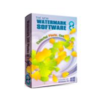 Watermark Software (โปรแกรม Watermark ใส่ลายน้ำให้รูป)