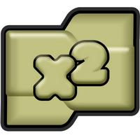 Xplorer2 (โปรแกรม Xplorer2 เหมือน Windows Explorer แต่ดีกว่า เยอะ)