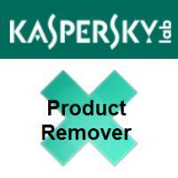 Kaspersky Lab Product Remover (เครื่องมือลบโปรแกรม จาก Kaspersky ทุกชนิด แบบเกลี้ยง)