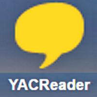 YACReader (โปรแกรม YACReader เปิดอ่านไฟล์ E-Book สร้างคอลเลคชั่นหนังสือ)