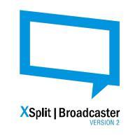 XSplit Broadcaster (โปรแกรม XSplit Broadcaster ควบคุมการถ่ายทอดสด)