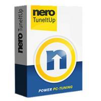 Nero TuneItUp (โปรแกรม Nero TuneItUp ปรับแต่ง ดูแลเครื่อง จาก Nero)