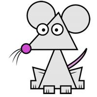 Squeaky Mouse (โปรแกรม Squeaky Mouse ใส่เสียง WAV ตอน คลิกเม้าส์)