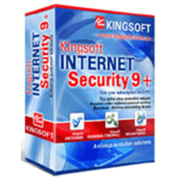 Kingsoft Internet Security :