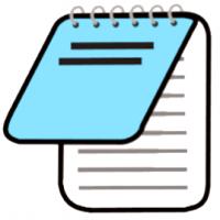 Notepad3 (โปรแกรม Notepad3  แก้ไขข้อความ สุดล้ำ ฟังก์ชั่นครบครัน)
