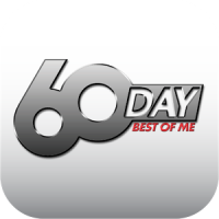 60 DAY Best of Me (App ลดพุง ลดโรคใน 60 วัน)