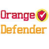 Orange Defender (โปรแกรมป้องกันไวรัส มัลแวร์ขั้นสูง)