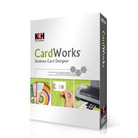 CardWorks Business Card Software (ซอฟต์แวร์ สร้างนามบัตร แบบให้เลือกเพียบ)