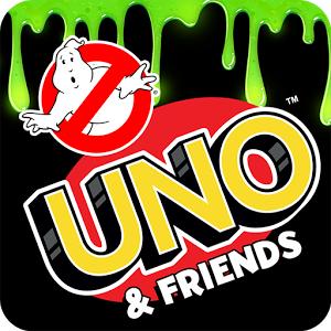 UNO & Friends (App เกมส์ไพ่อูโน่ เล่นกันเป็นกลุ่ม) :