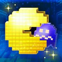 PAC-MAN Puzzle Tour (App เกมส์แพคแมนพัซเซิล)