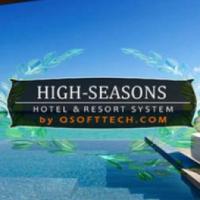 High Seasons (โปรแกรมรีสอร์ท โรงแรม ม่านรูด รายคืน รายเดือน)