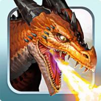 War Dragons (App เกมส์ War Dragons สงครามมังกรในตำนาน)