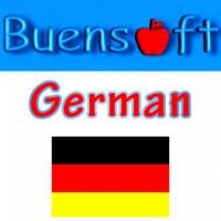 Buensoft German (โปรแกรม Buensoft German ฝึกสอนภาษาเยอรมัน)