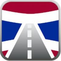 Highway Traffic (App รายงานสภาพจราจร ทางหลวง ในประเทศไทย)