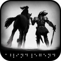 A Blind Legend (App เกมส์แอคชั่น A Blind Legend ตำนานอัศวินตาบอด)
