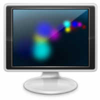 Colour Simulations (โปรแกรม Colour Simulations จำลองสีบนหน้าจอ)