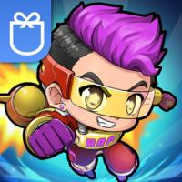Rapstronaut (App เกมส์หนุ่มแรพ Rapstronaut ผจญภัยในอวกาศ)