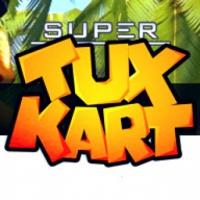 SuperTuxKart (เกมแข่งรถวิบาก เหมือน เกมแข่งรถ MarioKart)