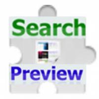 SearchPreview (โปรแกรม SearchPreview แสดงภาพหน้าเว็บ เวลาค้นหาใน Google)