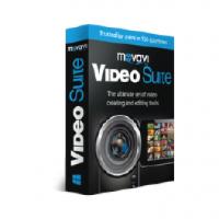 Movavi Video Suite (โปรแกรมจัดการวีดีโอ ตัดต่อ ทำสไลด์ อัดวีดีโอ)