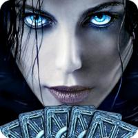 Underworld (App เกมส์การ์ด Underworld อมนุษย์ใต้ดิน)