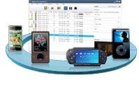 Xilisoft MP4 Converter (โปรแกรม Xilisoft MP4 Converter แปลงไฟล์ MP4) :