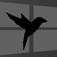 Blackbird (โปรแกรมปิดกั้น Telemetry ไม่ให้ Windows ติดตามข้อมูลส่วนตัว)