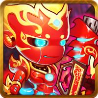 Crazy Gods (App เกมส์เทพเจ้าจีน ป่วนยุทธภพ)
