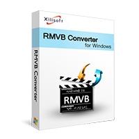 Xilisoft RMVB Converter